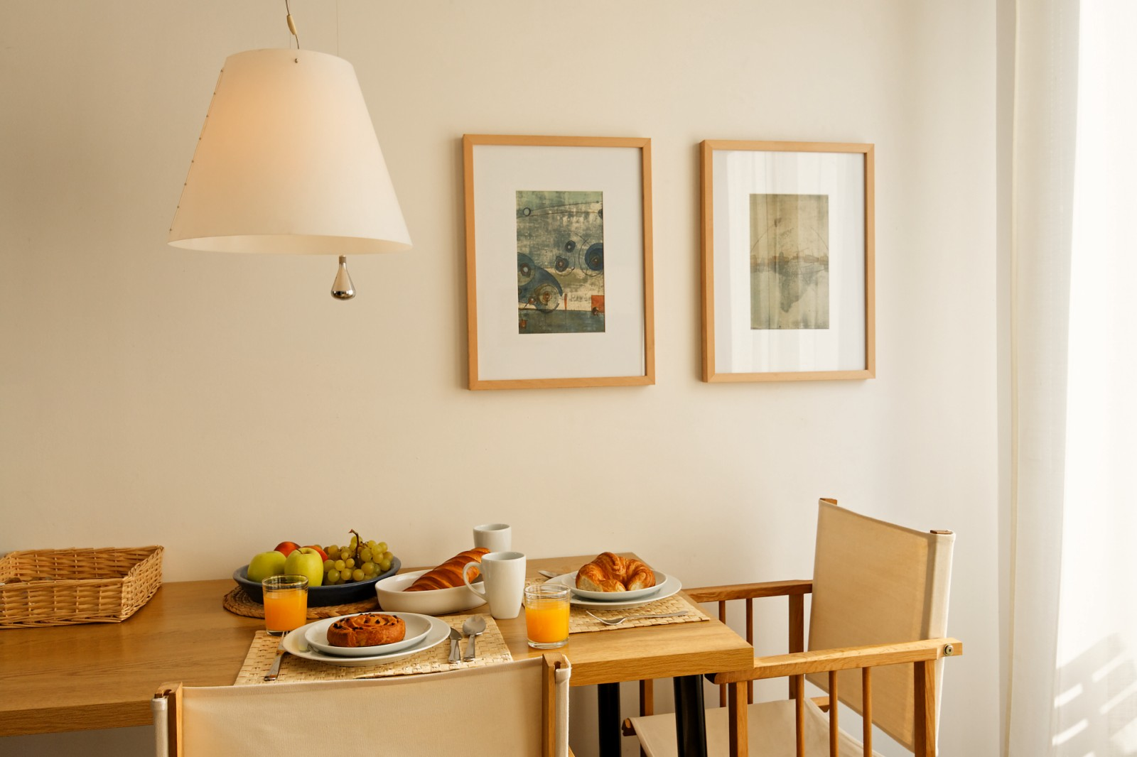 Holiday apartment in Barcelona | Into Barcelona